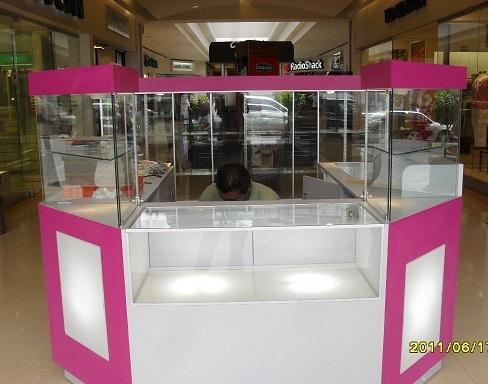 Vitrinas Exhibidores Aparadores Vitrina Exhibición Muebles comercio